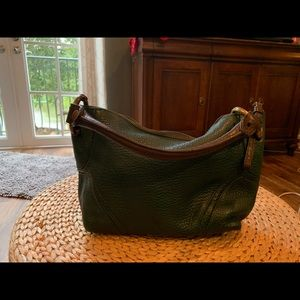 Kennith Cole handbag.